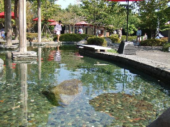 The Number 1 Thing To Do First When Visiting Tokyo Japan Ooedo Onsen Hot Spring Amusment Park